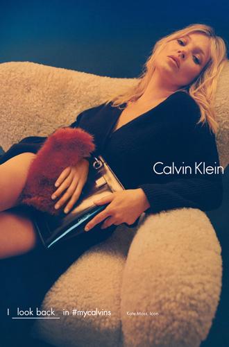 Фото №18 - Четыре причины начать следить за Calvin Klein