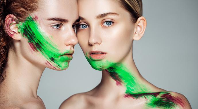 Психосоматика кожи