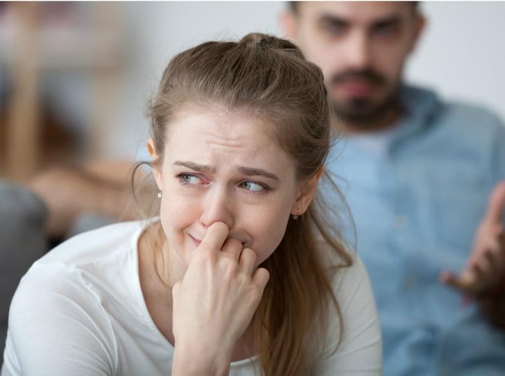 Фото №4 - Как распознать женоненавистника: 5 неочевидных признаков