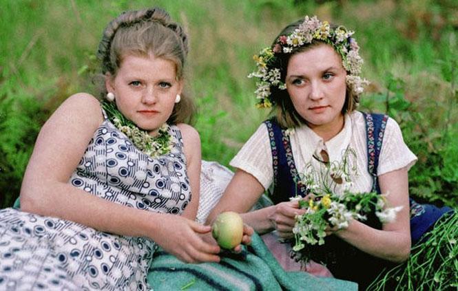 Фото №19 - Самые стильные героини советских фильмов