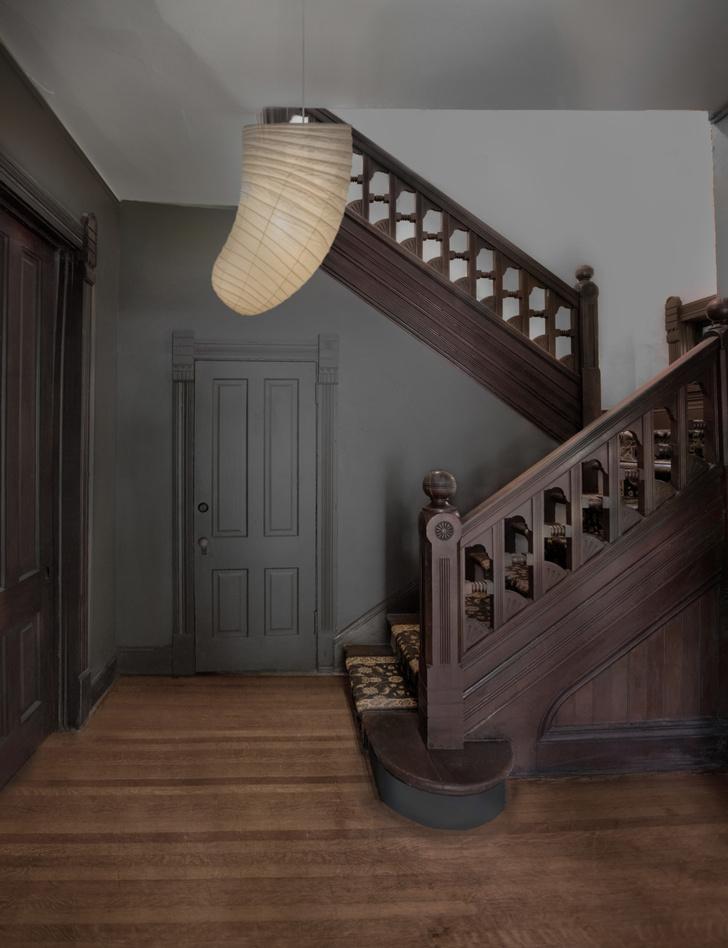 Фото №2 - Новая жизнь дома 1890 года в Небраске