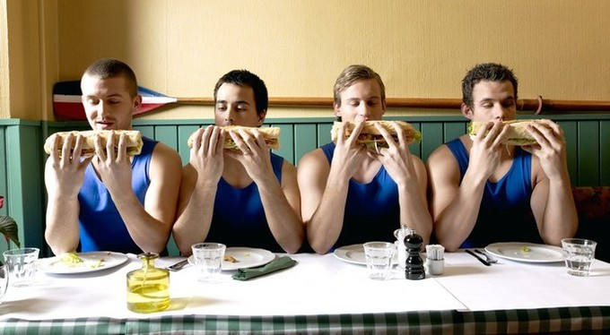4 типа темперамента и как они проявляются у мужчин