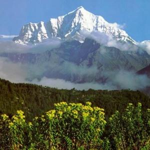 Фото №1 - В Тибет не пускают туристов