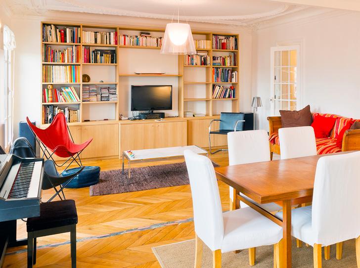 Фото №5 - 6 простых способов освежить обстановку в квартире