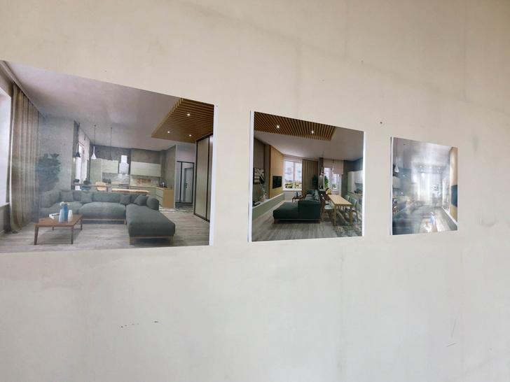 Фото №13 - Дом без углов: обзор ЖК «Онегин»