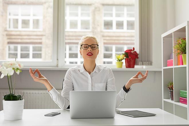 Не надо слез: как контролировать эмоции на работе (фото 3)