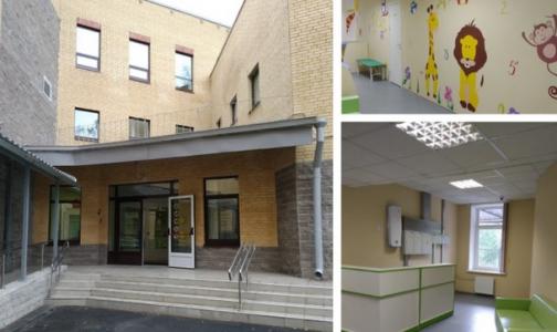Фото №1 - Во Всеволожском районе откроют амбулаторию и ФАП