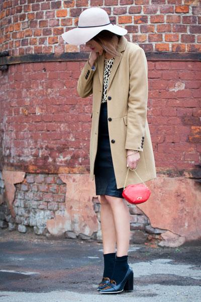 Фото №3 - Советы стилиста: с чем носить лоферы