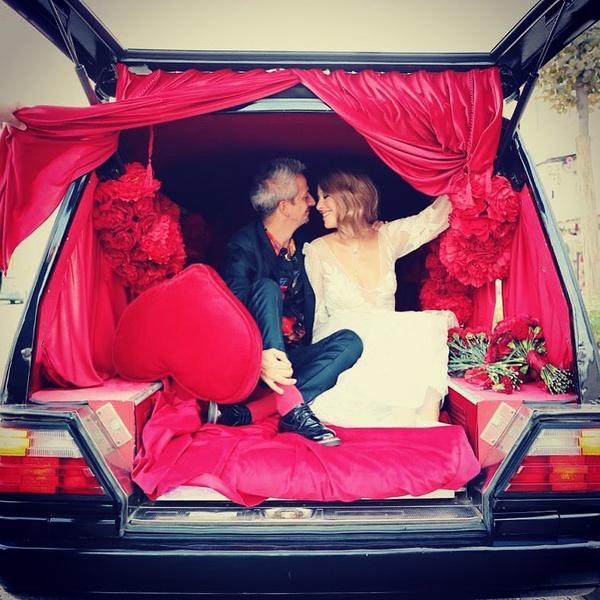Фото №3 - Про жирных, гаденышей и ад в браке— что говорит об этом Собчак 5 лет спустя