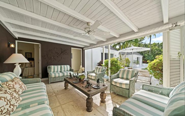 Фото №7 - На Багамах продается вилла, где отдыхала принцесса Диана