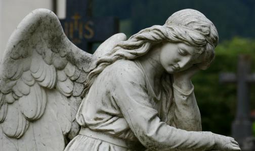Фото №1 - Ученые рассказали, какие ощущения люди испытывают «перед смертью»