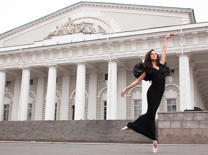 Фото №14 - «Балерины не едят пирожных» и другие мифы о балете глазами фотографа