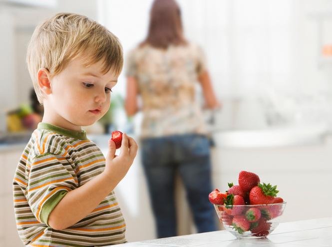 Фото №3 - Без слез и капризов: когда и как приучать ребенка к взрослой еде