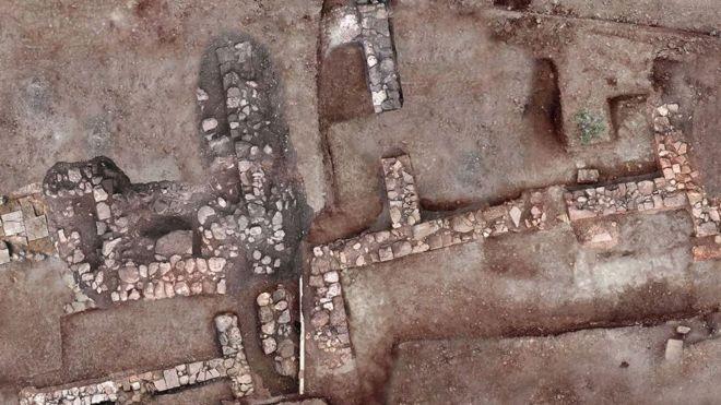 Фото №1 - Археологи нашли руины легендарного древнегреческого города