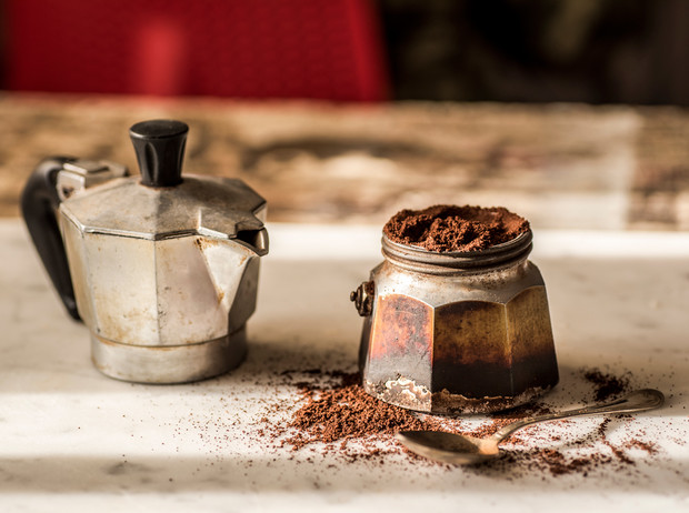 Фото №6 - Словарь кофемана: от арабики до «ямайка блю маунтин»