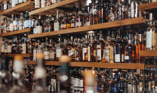 Фото №1 - Как влияют на мозг разные виды алкоголя: новое исследование