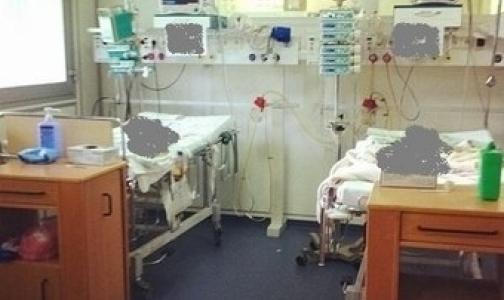 Фото №1 - Выпускнице петербургского медколледжа не понравилось, что в реанимации дети плачут
