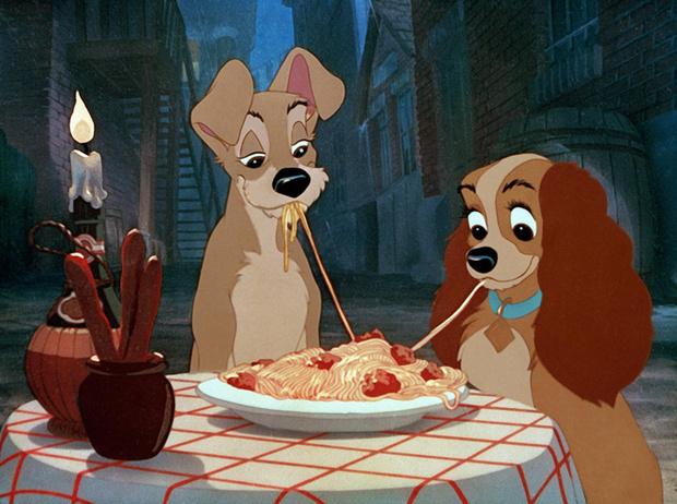 Фото №2 - Вкус детства: 3 рецепта от любимых героев мультфильмов