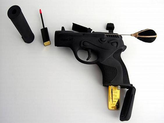 Косметический пистолет фото цена
