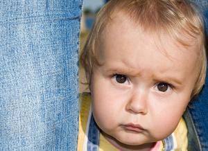 Фото №4 - Фактор детского страха