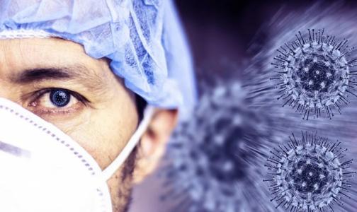 Фото №1 - Евгений Шляхто: В Петербурге только у 50% медиков заболевание COVID-19 связывают с работой