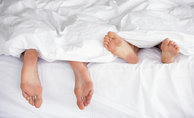 Фото №2 - Секс после замужества: чем чаще всего недовольны женщины