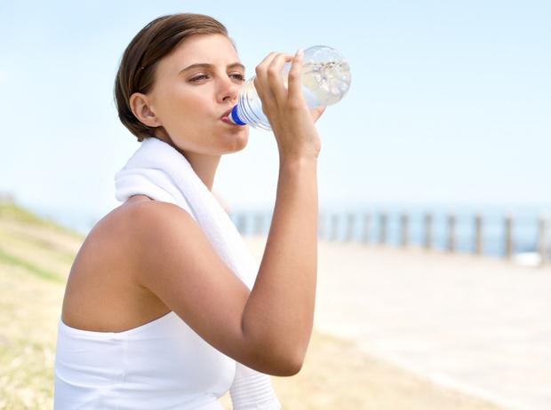 Фото №2 - 5 быстрых способов улучшить самочувствие в жару