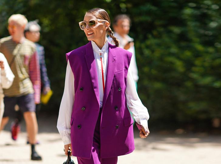Фото №18 - Как одеться летом девушке plus size: 5 стильных вариантов