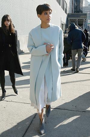 Фото №4 - Ее Высочество Дина Абдулазиз— самая модная принцесса Востока