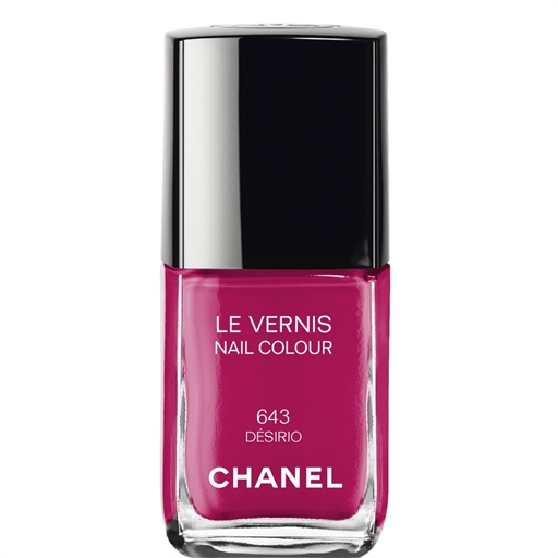 Лак для ногтей Le Vernis Nail Colour, Desirio, Chanel