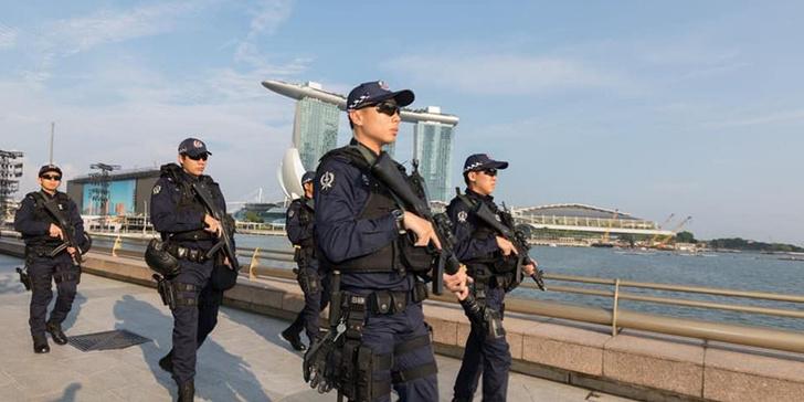 Фото №1 - Сингапурский суд вынес смертный приговор по Zoom