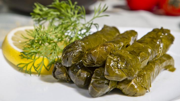 Фото №1 - Три постных блюда армянской кухни