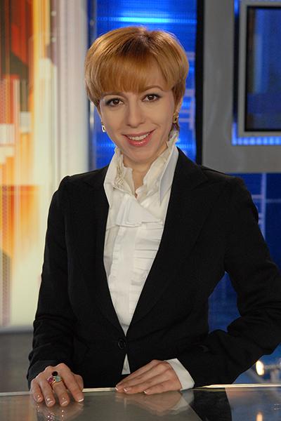 Фото №2 - Как журналистка Максимовская стала банкиром