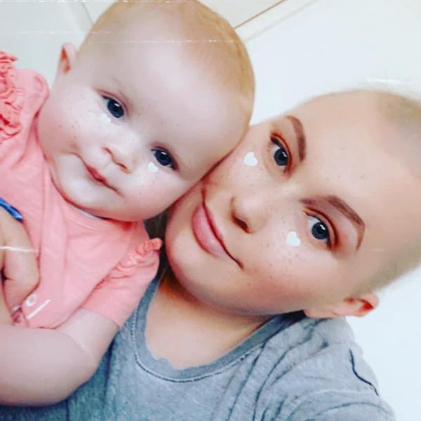 Фото №4 - Беременная отказалась лечить рак, чтобы не навредить ребенку