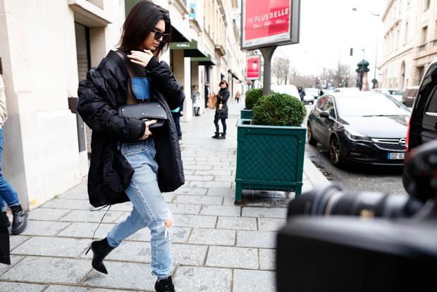 Фото №1 - Как носить кюлоты и выглядеть круто? 3 стильных образа