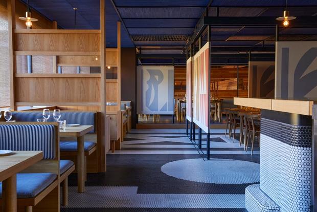 Фото №4 - Отель Ace Hotel в Киото по проекту Кенго Кумы