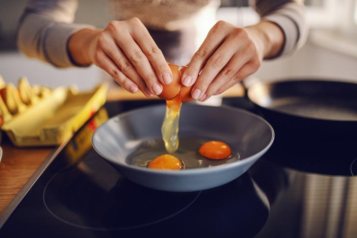 Фото №2 - Безуглеводная диета: список продуктов, которые можно есть, чтобы похудеть
