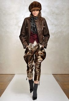 Фото №4 - Неделя Моды в Милане: первые показы