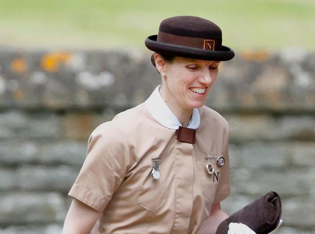 Фото №13 - Что нужно знать о первенце Меган Маркл и принца Гарри