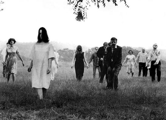 Фото №2 - 20 интересных фактов о зомби