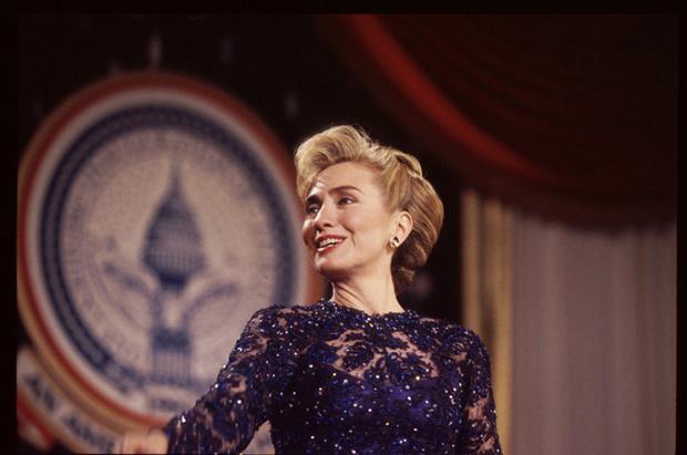 Фото №3 - Малоизвестная Хиллари Клинтон: 5 фактов из жизни бывшей Первой леди