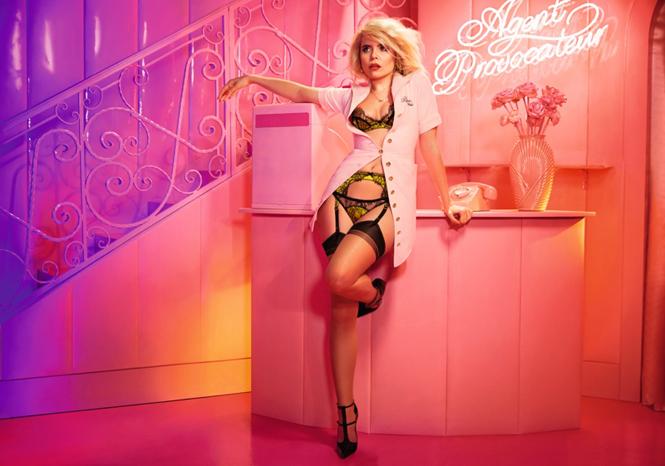 Фото №3 - Agent Provocateur: эстетика самой провокационной марки белья