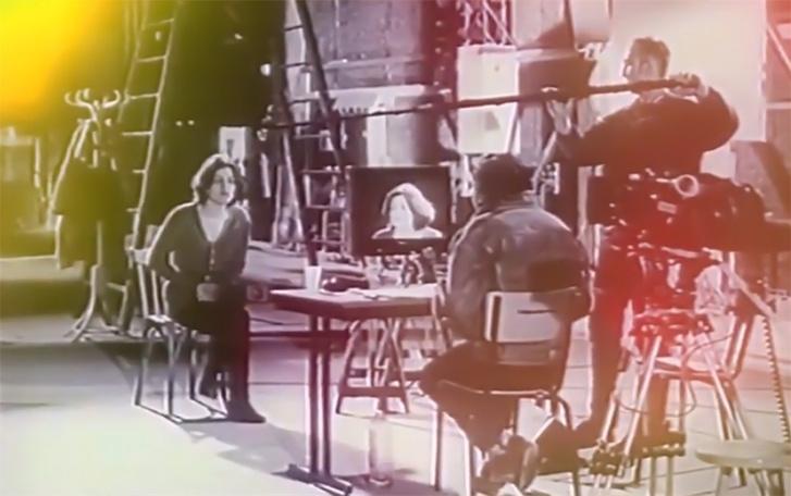 Фото №1 - Короткометражка недели: «Эмилия Мюллер» (фантастика, 1994, Франция, 19:45)