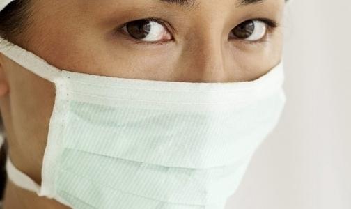 Фото №1 - В Госдуме предложили обязать простудившихся носить маски