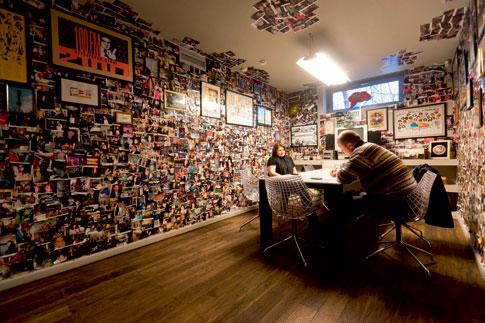 Фото №12 - Самые интересные офисы Москвы