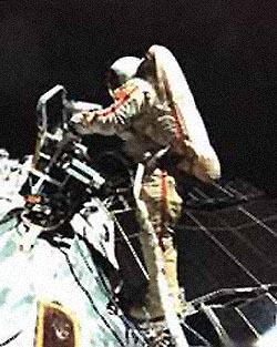 Фото №3 - Право женщины на космос