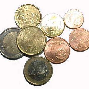 Фото №1 - Женский профиль на испанских монетах