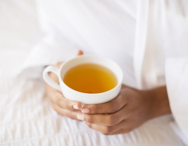 чай из листьев топинамбура: как приготовить?