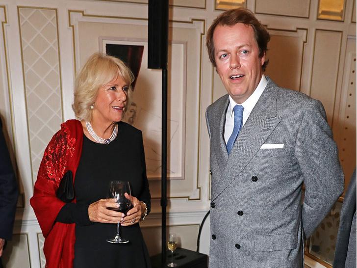 Фото №5 - Почему герцогиня Камилла и ее семья не хотят, чтобы принц Чарльз стал королем