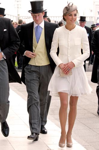Фото №72 - Любимые бренды одежды герцогини Кембриджской